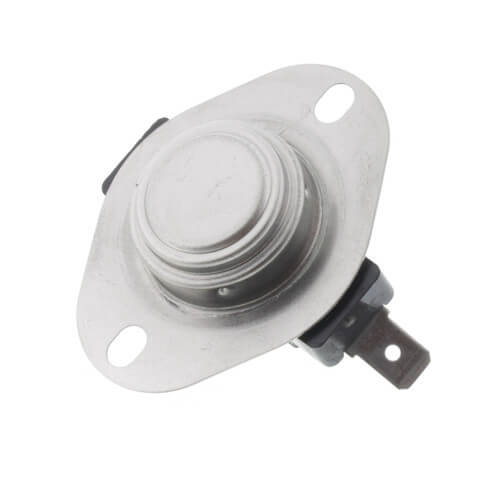 "Carrier 3L01-130 - White Rodgers 3/4"" Snap Disc Limit Control, Cut-In- 115 Degrees F, Cut-Out - 130 Degrees F (Open on Rise) Image"