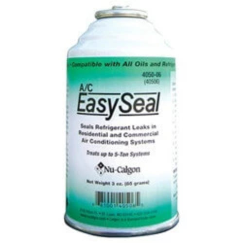 Nu Calgon 4050-06 - EasySeal - 2.5 oz. pressurized can (Treats 1.5 to 5 tons) Image
