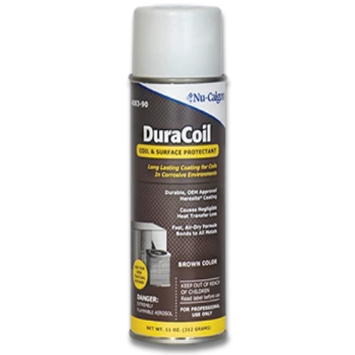 Nu-Calgon 4083-90 - DuraCoil 11 ounce can Image