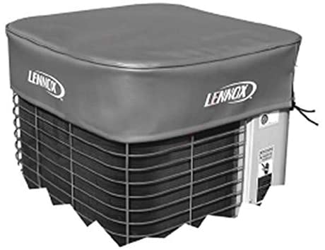 Brinmar 0081ATP Winter Top Skirt Condenser Unit Cover, Fits Lennox 13ACD/13ACX