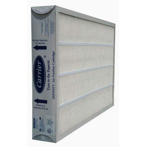 "Carrier GAPCCCAR2420 - 24"" x 20"" High Efficiency GAPA Replacement Filters for Fan Coils (Carrier Infinity) Image"