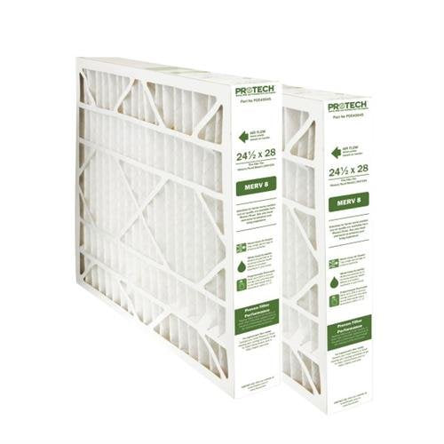 Protech PD540042 - MERV 8 Replacement Filter for [-]XHF-E21 (Pack of 2) Image