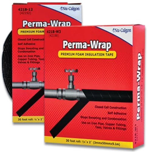 Nu Calgon 4218-12 - Perma-Wrap Dispenser Package Image