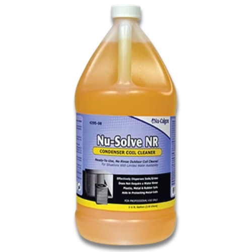 Nu-Calgon 4295-08 - Nu-Solve NR 1 gallon bottle Image