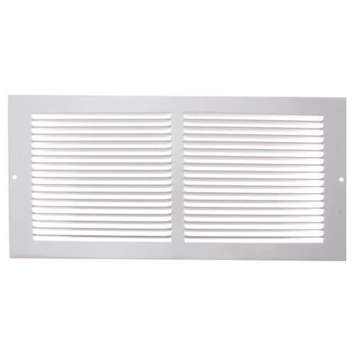 Hart and Cooley 43127 - 650 Return Air Grilles 14 06 W (043127)