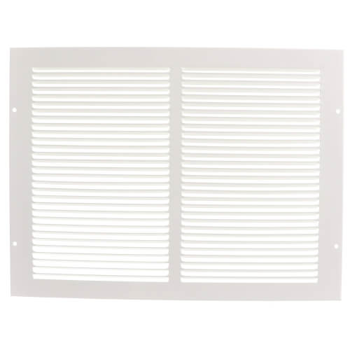 Hart and Cooley 43129 - 650 Return Air Grilles 14 10 W (043129)