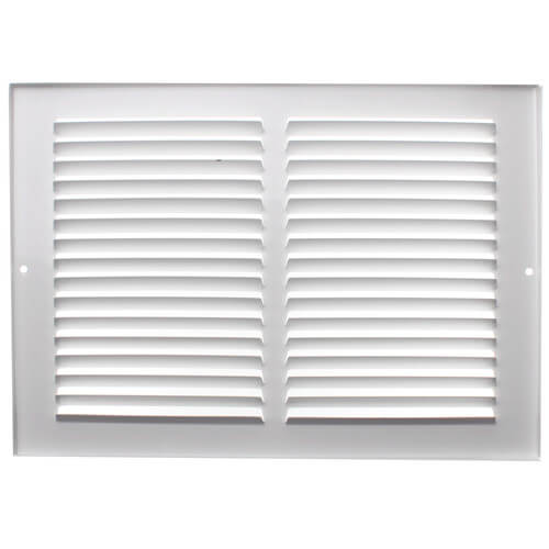 Hart and Cooley 43316 - 672 Return Air Grilles 12 08 W (043316)