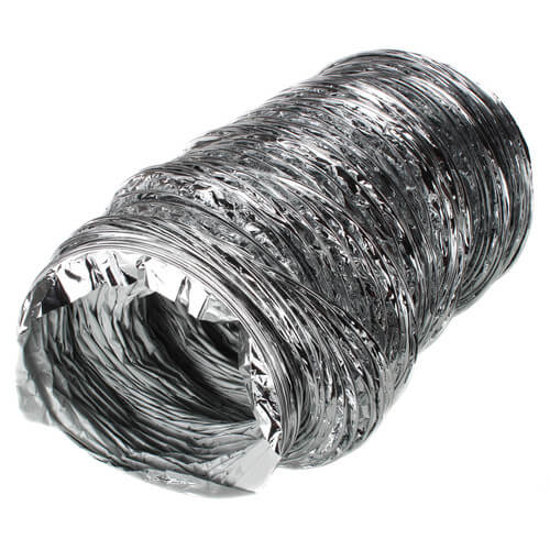 Hart and Cooley 44786 - F090 Uninsulated Flex Duct (044786)