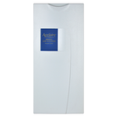 Aprilaire - 4822 - Plastic Door with Seal (Blue/Grey)
