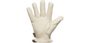 Lift Safety - G8S-6S1L - 8 Seconds- Genuine Top Grain Leather Gloves