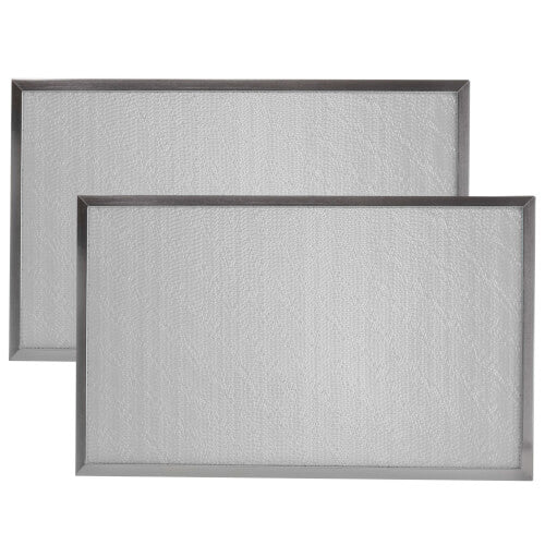 Honeywell 50000293-001 - Media Post Filter for F300 & F50F Air Cleaner, 16x10 (2 Pack) Image