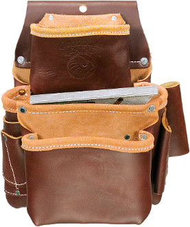 Occidental Leather 5080DB-M Pro Framer Package w/ Double Outer Bag