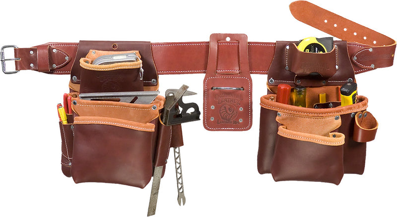 Occidental Leather 5080-SM Pro Framer Set (Small)
