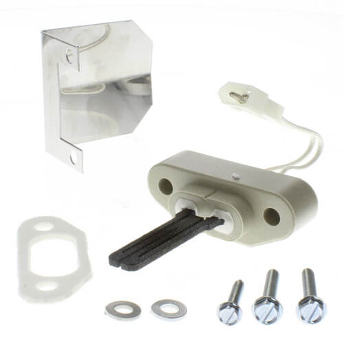 Weil-McLain 511330148 - Igniter Replacement Kit for AHE, GV, HE II Boilers (511-330-148) Image