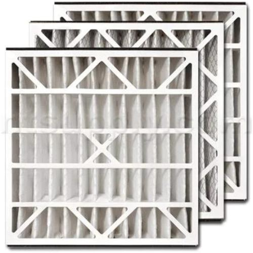 Field Controls 46607000 - Air Filter - 20x20x5 - MERV 11 Image