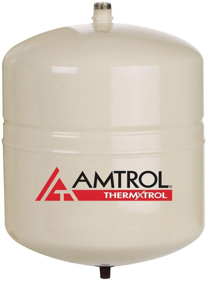 Amtrol 109 FILL-TROL Expansion Tank, 2.0 Gallon