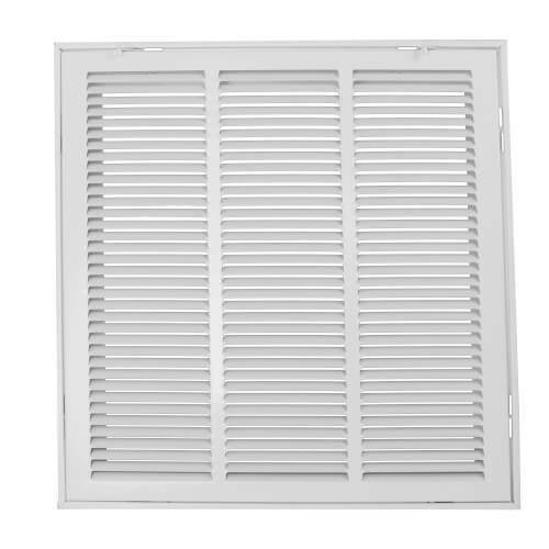Hart and Cooley 43672 - Baseboard Return Air Grilles 30 10 W (043672)