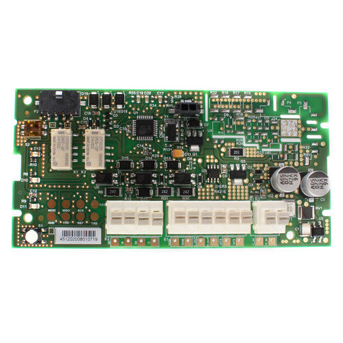 Honeywell 50057547-002 - HE150 Circuit Board Image