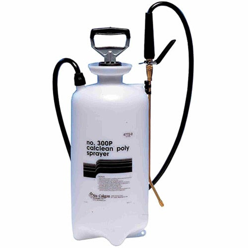 Nu-Calgon 4772-0 - Sprayer, No. 300P Poly