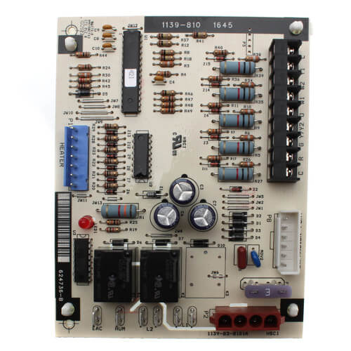 Nordyne 624736R - Replacement Furnace Control Board Image