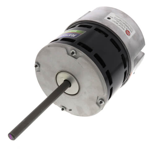 Lennox Y8767 - US Motors 6631TS Rescue Select ECM Direct Drive Blower Motor, 5 Speed, 1/2-1/3 HP, 208-230/1, 1050 RPM, OPAO