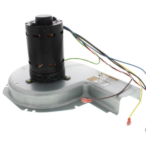 Packard 66649 - Replacement for Carrier Draft Inducer Blower Image