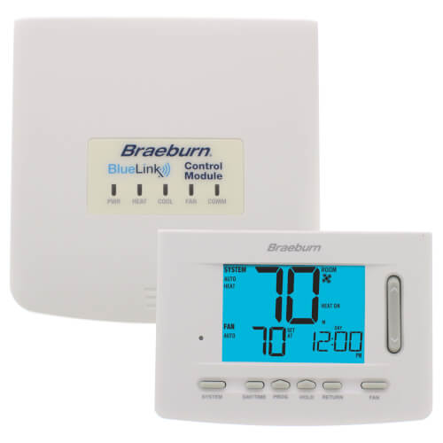 Braeburn 7500 - BlueLink Universal Wireless Thermostat Kit Image