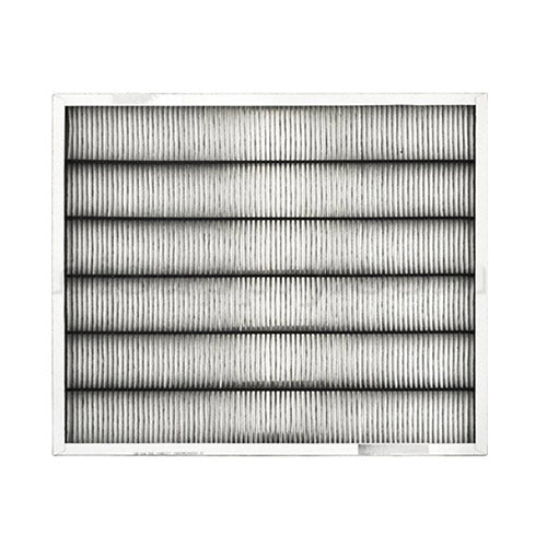 "Carrier GAPBBCAR2420 - Bryant 24"" x 20"" High Efficiency Replacement Cartridge Filter for Fan Coils (Order QTY 5 for Full Box)"