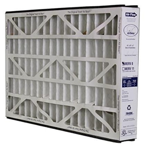 "Trion 255649-101 - Air Bear Cub 16"" x 25"" x 3"" Filter Cartridge Merv 8"