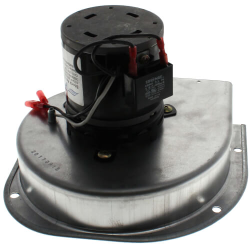 Packard 82641 - Replacement for Rheem Draft Inducer Motor