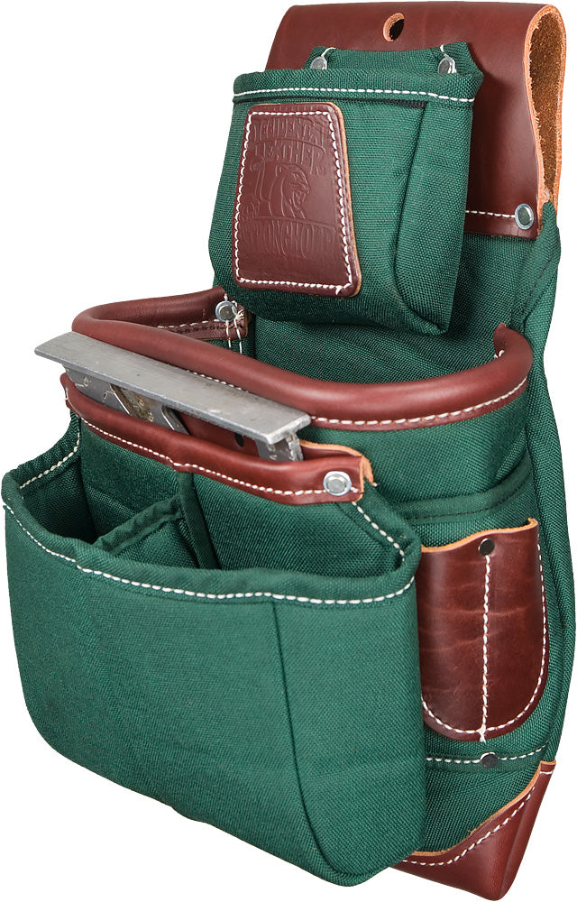 Occidental Leather 8583LH - Heritage FatLip™ Fastener Bag - Left Handed