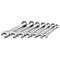 Ideal 86247-I - Stubby Metric 7pc Wrench Set