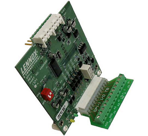 Lennox 86M39 DDC Controller or Interface Integrated Modular Controller - IMC I/O Module Kit Low Voltage (24V)