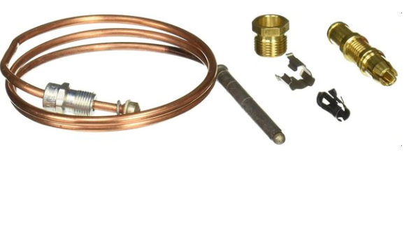 "AO Smith 9000056045 Kit 24"" Thermocouple Replaces 9000056015 100108268"