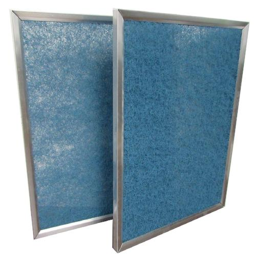 "Carrier KFAFK0112SML - 13"" x 21 1/2"" x 1"" Fan Coil Filter (2 Pack) Image"