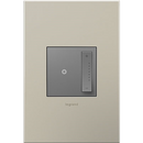Adorne by Legrand ADTPRRM1 SOFTAP™ WI-FI READY REMOTE DIMMER, MAGNESIUM