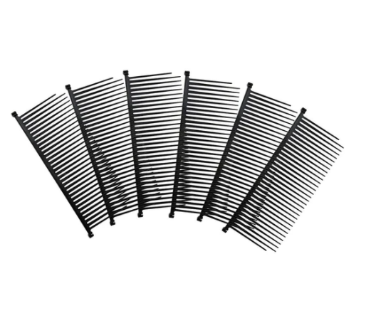 APRILAIRE 4270 PLEAT SPACER FOR AIR PURIFIER MODELS 2400, 5000 (6-Pack)