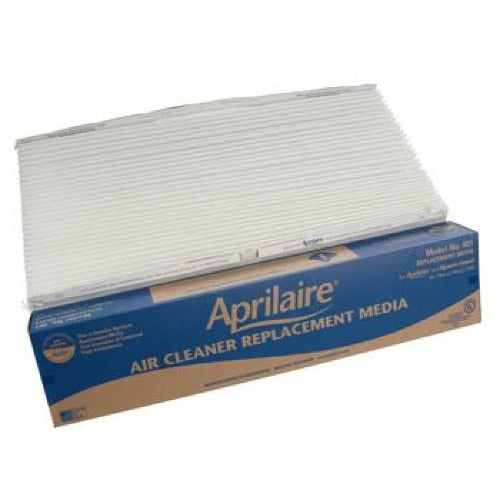 Aprilaire 401 - Replacement Air Filter Media for Model 2400 MERV 10
