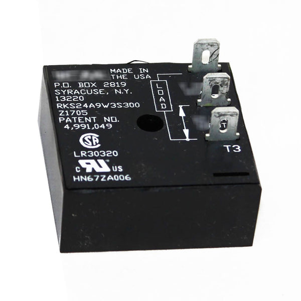 CARRIER HN67ZA006 Time Delay Relay