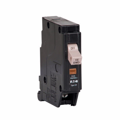 Cutler-Hammer CHF115 - Eaton Type CHF 3/4-Inch Standard Circuit Breaker Image