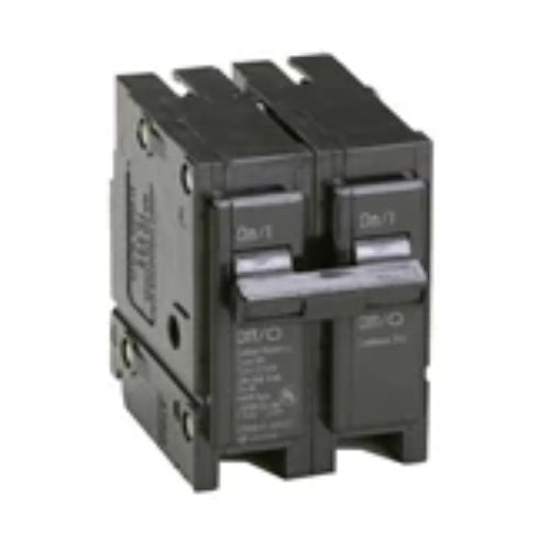 Cutler-Hammer BR240 - Eaton Type BR 1-Inch Plug-On Circuit Breaker Image