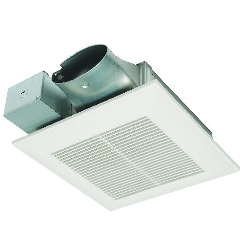 Panasonic FV-0810VSS1 - WhisperValue DC Ventilation Fan Image
