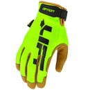 Lift Safety GOW-17HVBR1L OPTION WINTER GLOVE (HI-VIZ)- THINSULATE™ LINING