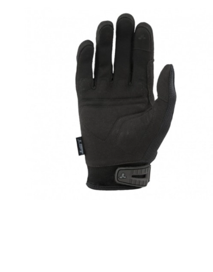 Lift Safety GOW-17KK1L OPTION WINTER GLOVE (BLACK)- THINSULATE™ LINING
