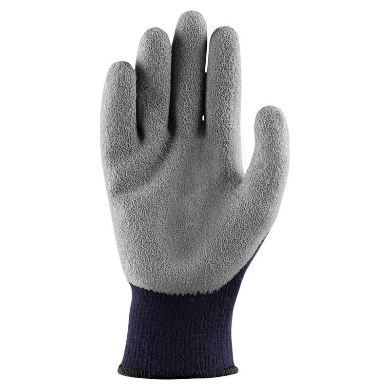 Lift Safety GPO-19BL Thermal Crinkle Latex Gloves