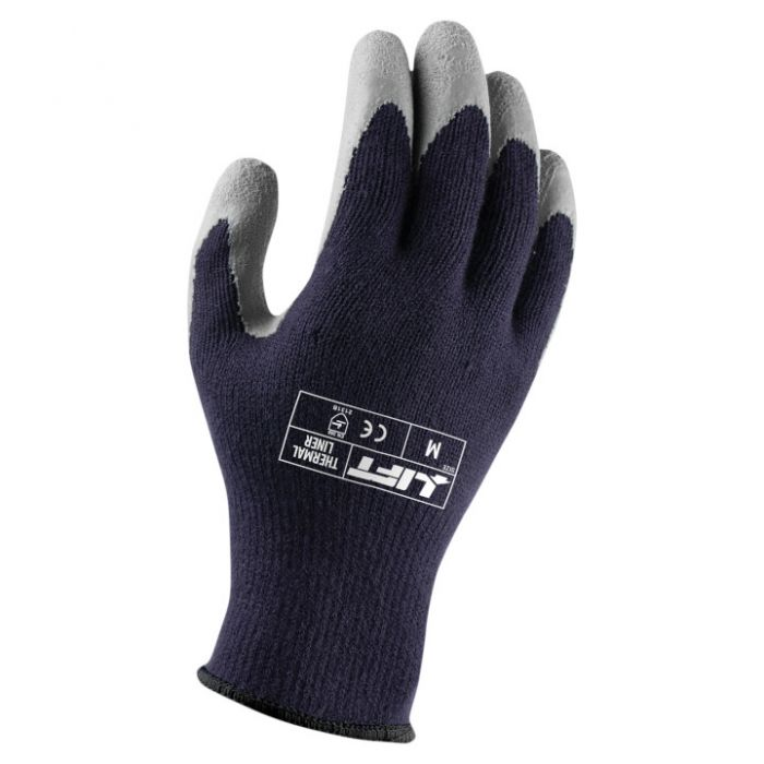 Lift Safety GPO-19BXL Thermal Crinkle Latex Gloves