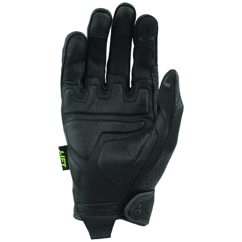 Lift Safety GTW-17KKL TACKER WINTER GLOVE (BLACK)- THINSULATE™ LINING