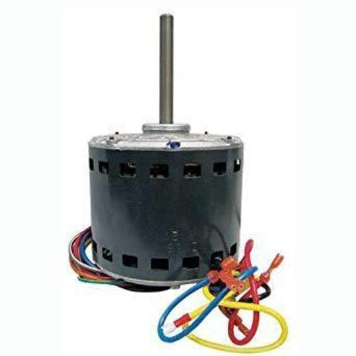 Carrier HC45AE198 - Blower Motor, 3/4 HP, 4-Speed, 1075 RPM