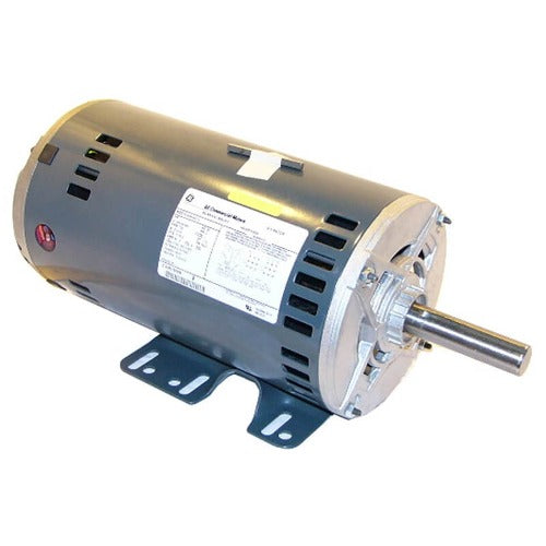 Carrier HD60FE655 - Blower Motor 3.7 HP 208-230/460 V 10.2/4.8 Amp 1725 RPM
