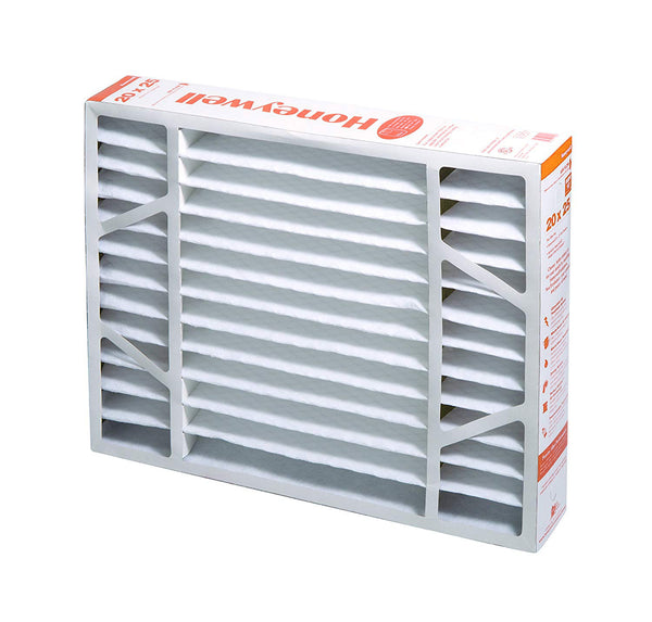 "Honeywell FC100A1037 - 20"" x 25"" x 4"" Merv 11 Media Air Filter Image"